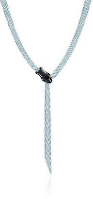 Tiffany & Co. Elsa Peretti®:Snake Necklace