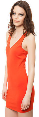 RVCA The Whimsy Dress in State Rose