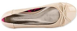 JCPenney 9 & Co.® Neon Ballet Flats