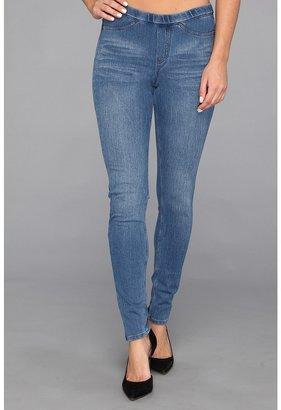 Hue Original Distressed Jeans Legging Women's Casual Pants