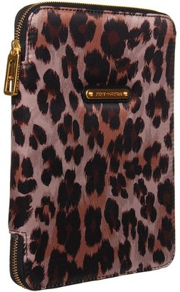 Juicy Couture Leopard Mobile Digital Device Case (Camel Leopard Print) - Bags and Luggage