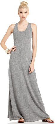Alternative Apparel Alternative Sleeveless Racerback Maxi Dress