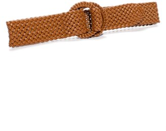 The Limited Double O-Ring Braid Belt