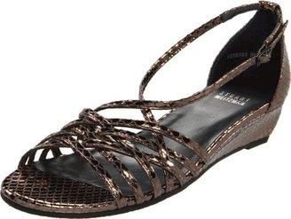 Stuart Weitzman Women's Awaywego Wedge Sandal