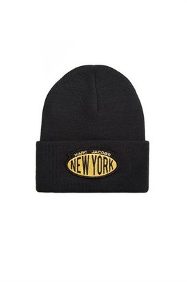 Marc Jacobs City Beanie