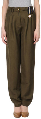 Love Moschino Casual pants