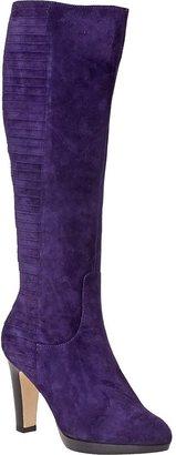 VANELi FOR JILDOR Isotta Purple Suede