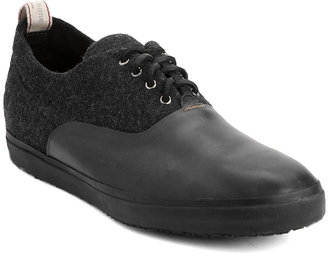 Rag and Bone Thompson Sneaker - Nero/Charcoal