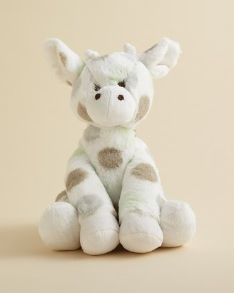 "Little Giraffe Infant Unisex Plush Giraffe Toy - 9"" x 9"" x 12"""