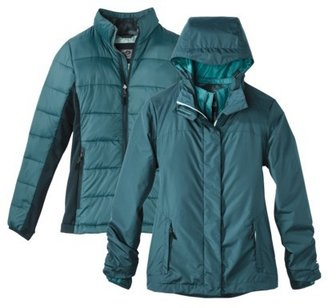 Champion C9 by Women's 3-in-1 Jacket -Assorted Colors
