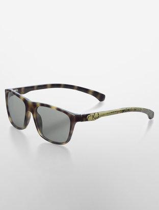 Calvin Klein Jeans Square Sunglasses