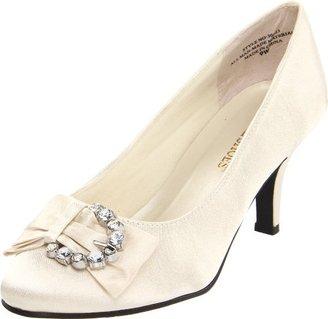 Annie Shoes Women's Bardo Pump