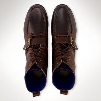 Polo Ralph Lauren Ranger Leather Boot