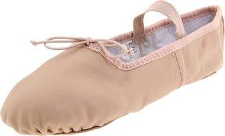 Dance Class Women's B403 Full Sole Leather Ballet Slipper