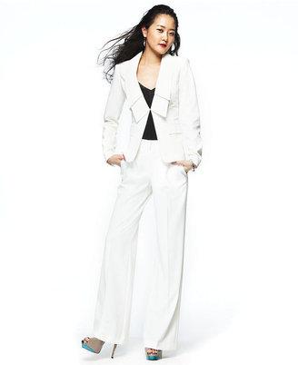 Fashion Star Jacket, Double Lapel Suit Blazer