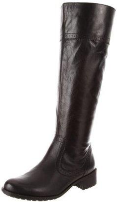 Easy Spirit Women's Lynskeyw Knee-High Wide Calf Boot