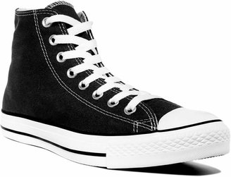 Converse Women's Chuck Taylor All Star High Top Sneakers from Finish Line $54.99 thestylecure.com