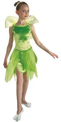 Tinkerbell Rubies Childs Dress Costume