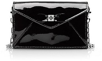 Tory Burch Bow Envelope Crossbody