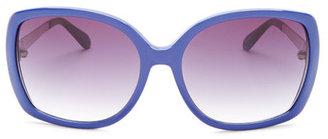 kate spade new york Women's Margios Basic Sunglasses $138 thestylecure.com