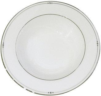 Royal Doulton Dinnerware, Precious Platinum Fruit Bowl
