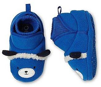 Joe Fresh Joe FreshTM Infant Boys Animal Slippers