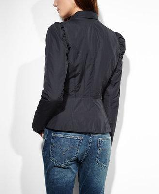 Levi's Peplum Puffer Jacket