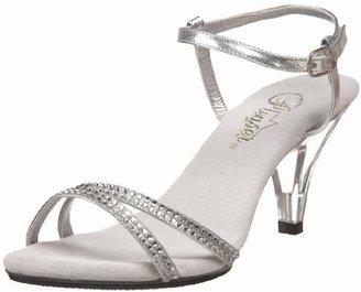 Pleaser USA Women's Belle-316 Sandal