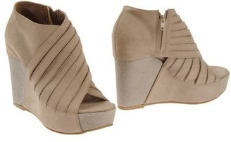 Bryan Blake Shoe boots