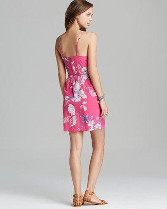 Yumi Kim Dress - Jayne Floral Silk