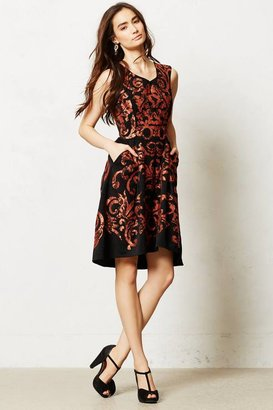 Anthropologie Mirissa Dress