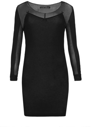 AllSaints Emile Dress