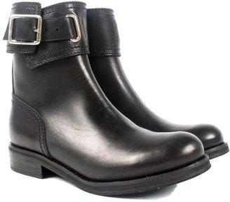 Vanessa Bruno Moto Boot