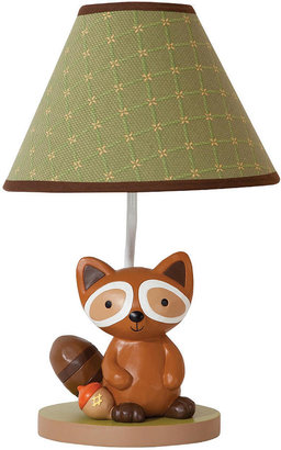 Lambs & Ivy Bedtime ECHO LAMP
