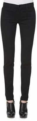 J Brand Maria Vanity High-Rise Skinny Jeans $189 thestylecure.com