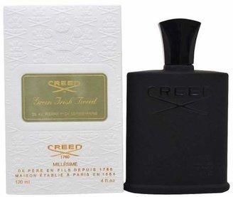 Creed Green Irish Tweed By For Men. Millesime Spray 4.0 Oz (Packaging May Vary)