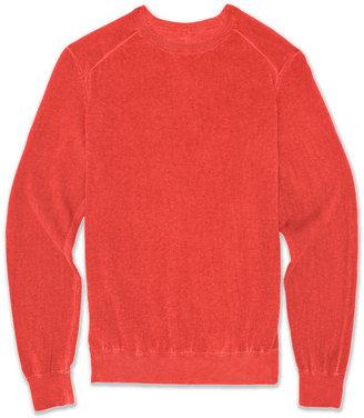 Calvin Klein Jeans Shirt, Crew Sweatshirt