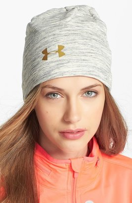 Under Armour Charged Cotton Storm Marble Beanie