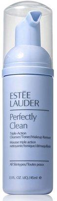 Estee Lauder 'Perfectly Clean' Triple-Action Cleanser/toner/makeup Remover $28 thestylecure.com