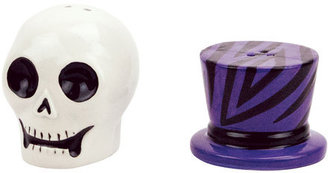 Boston Warehouse Witch Doctor Salt And Pepper Set