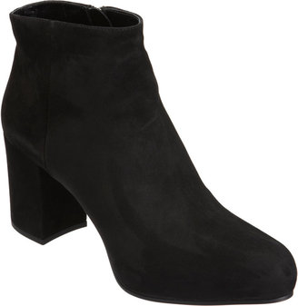Prada Hidden Platform Ankle Boot