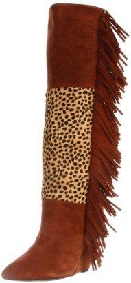 Betsey Johnson Women's Zohara Boot