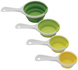 Container Store Collapsible Measuring Cups