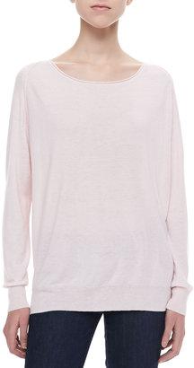 Joie Emari Long-Sleeve Sweater