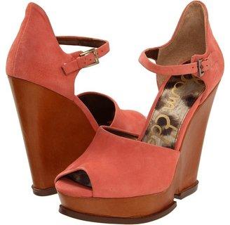 Sam Edelman Javi (Salmon) - Footwear