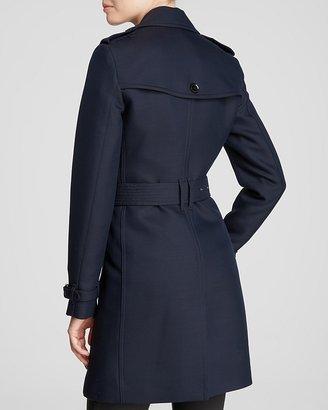 Burberry Bramington Trench Coat