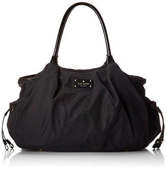 Kate Spade Stevie Diaper Handbag