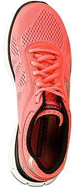 Skechers Flex Appeal Athletic Shoes