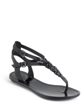 Belle by Sigerson Morrison Rank Braided Sandals