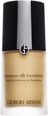 Giorgio Armani Women's Luminous Silk Foundation - 6.5